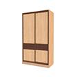 Шкафы-купе 2-x дверные